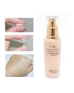 Collagen Foundation - 50 ml South Korea