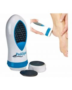 Pedi Spin Electronic Pedicure Kit