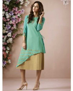Stylish kurti for women by vinay